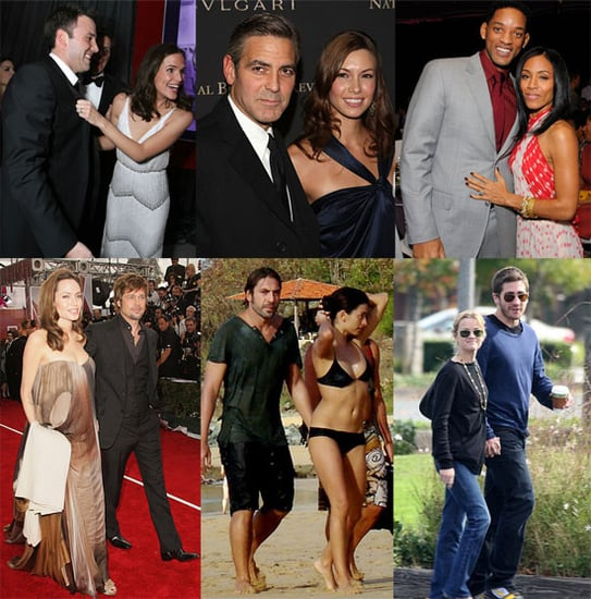 Which Couple Are You Most Excited To See on the Red Carpet?