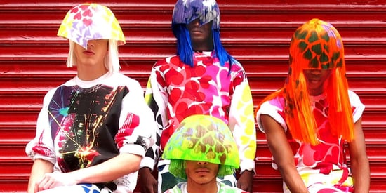 FABRICATIONS: Meet Queer Fashion Designer And Artist Ben Copperwheat