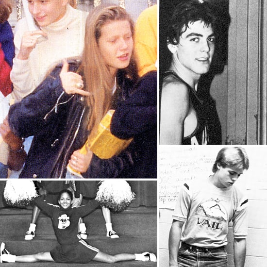 See What Your Favourite Stars Looked Like in School!