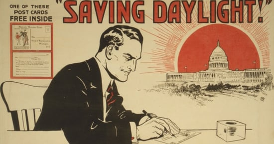 Should We Cancel Daylight Saving Time?