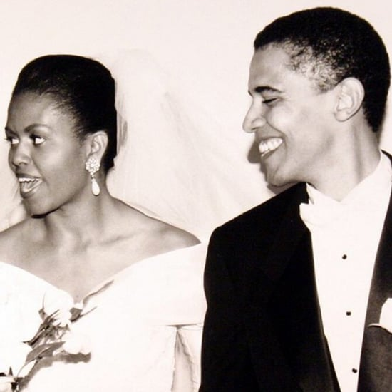 Barack and Michelle Obama's Best Moments (Video)