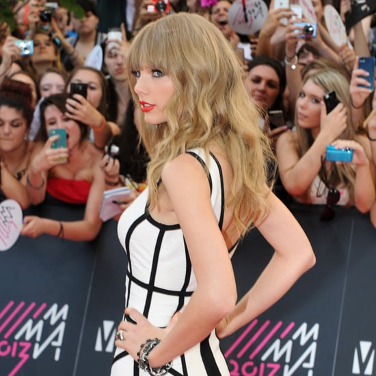 2013 MuchMusic Video Awards Celebrity Pictures