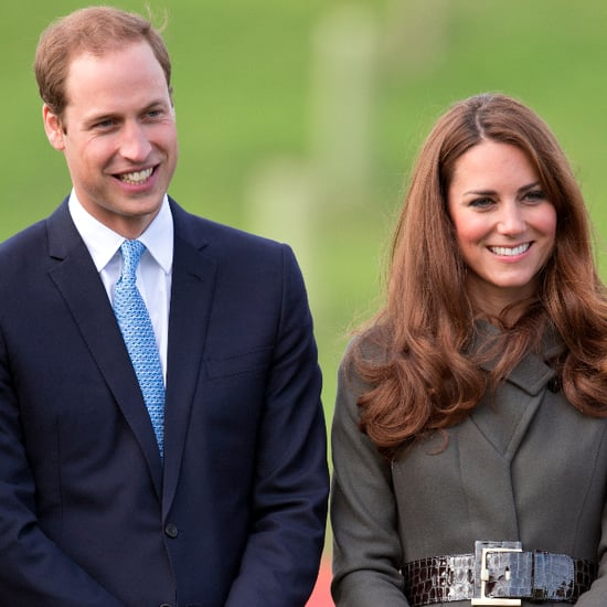 Royal-Themed Baby Gifts