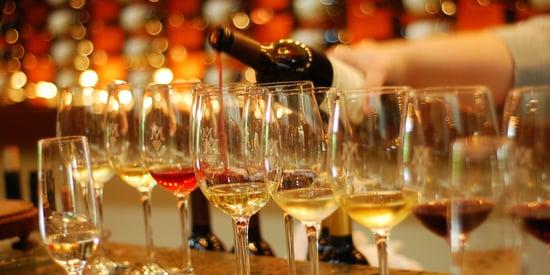 Top 100 Global Tasting: Interview With Tara Thomas of Wine & Spirits