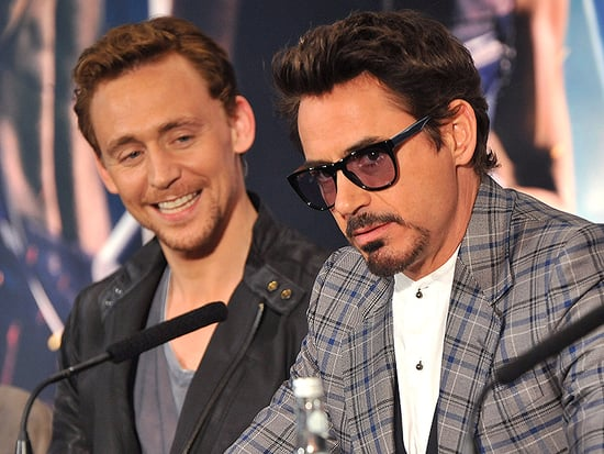 Taylor Swift or Tony Stark? Robert Downey Jr. Welcomes Tom Hiddleston to Instagram - by Poking Fun at Him