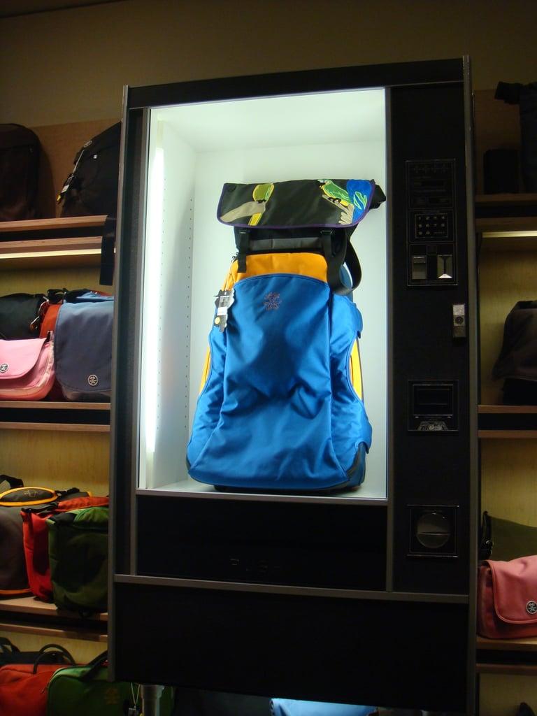 F7 — Artist Series Bags