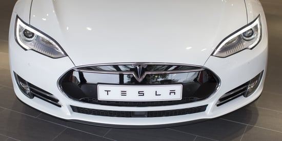 Wall Street Isn't Too Worried About First Self-Driving Tesla Death