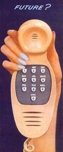 The Schmoo Phone