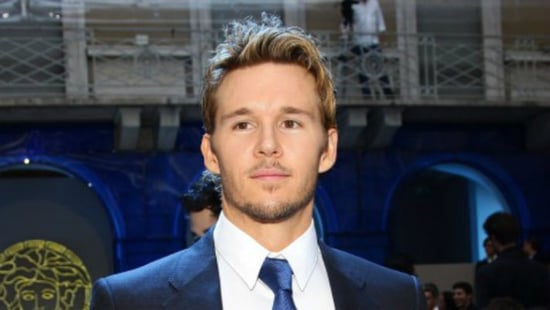 Ryan Kwanten: 15 Sexiest Photos Of The 'True Blood' Actor