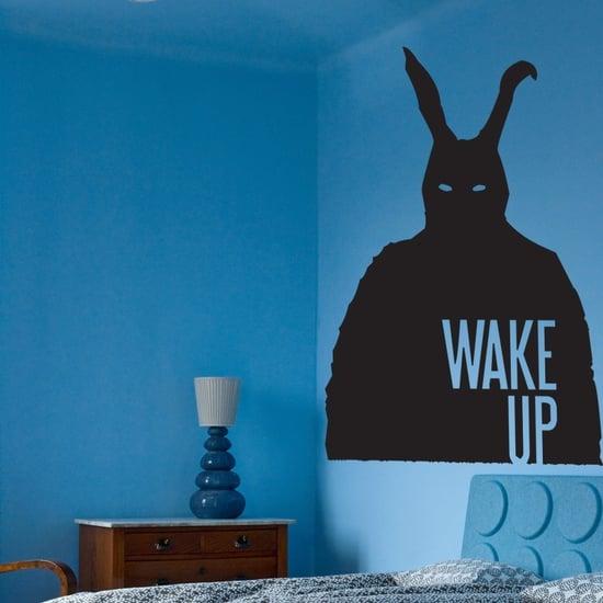 Love It or Hate It? Donnie Darko Rabbit Decal