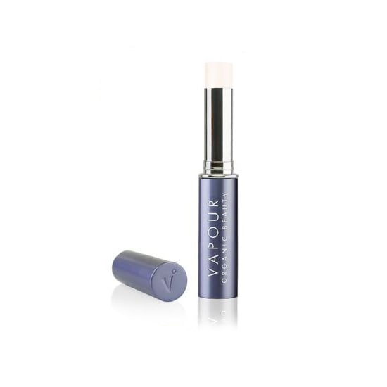 Vapour Organic Beauty Illusionist Concealer ($22) is guaranteed at least 70 percent organic, and its ingredients are all gentle and very recognizable to those of us who didn't double major in chemistry and industrial engineering.