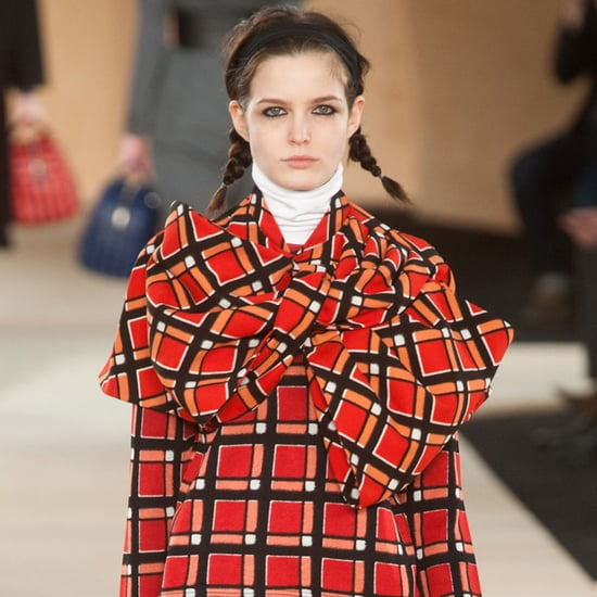 Marc by Marc Jacobs New York Fashion Week Fall 2014 Show