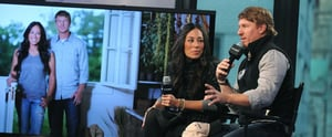 Fixer Upper Fans Are Going to Be Furious Over This Scathing Chip and Joanna Cartoon