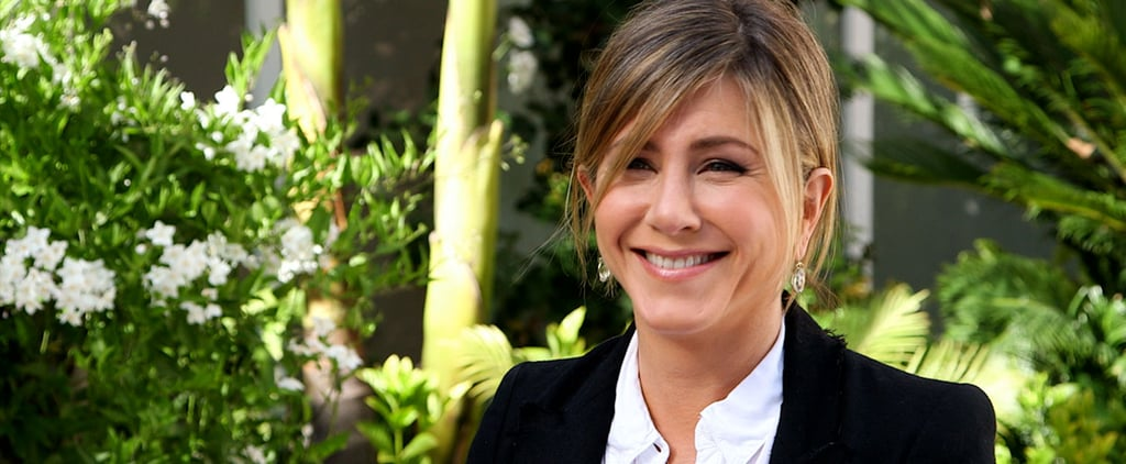 Jennifer Aniston Opens Up About Her Inner Circle and Beauty Missteps
