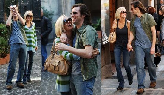Jim & Jenny's European Vacation