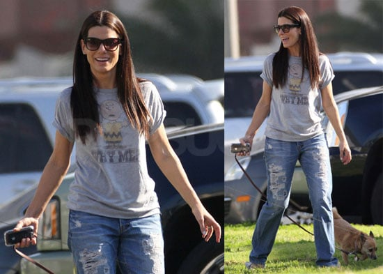 Photos of Sandra Bullock