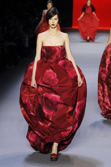 Paris Fall 2008 Fashion Week Photo and Video Round Up