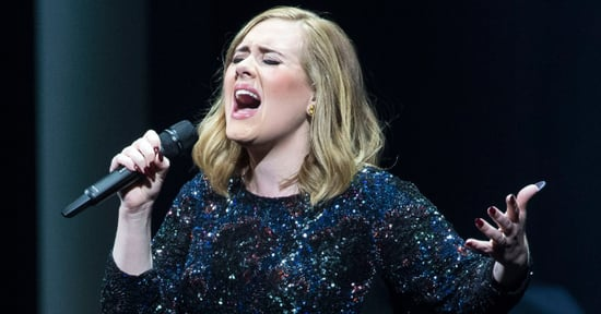 Adele's 25 Will Finally Be on Spotify