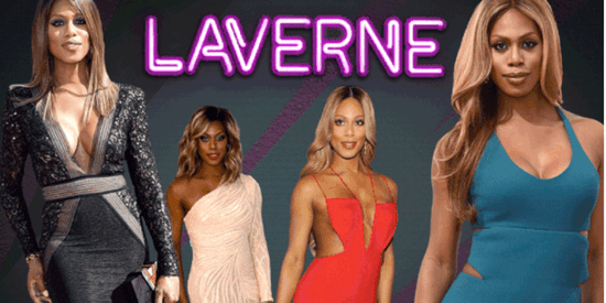 15 Times Laverne Cox's Inner And Outer Beauty Blew Us Away