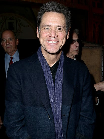 Jim Carrey Shows His Generous Side, Leaves Giant Tip for N.Y.C. Waitress: Report