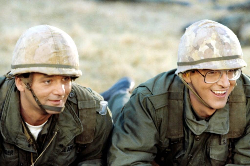 Ramis Then Starred Alongside Murray in Stripes (1981)