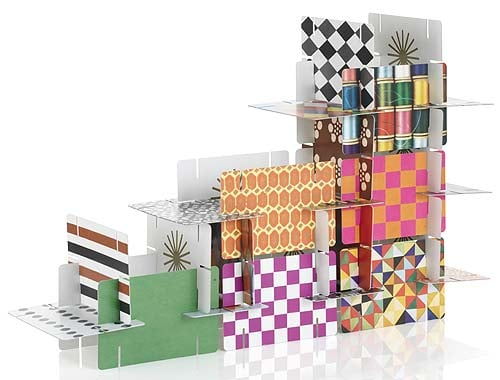 Nice and New: Eames House of Cards