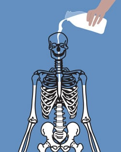 Bone Up on Your Calcium Supplements