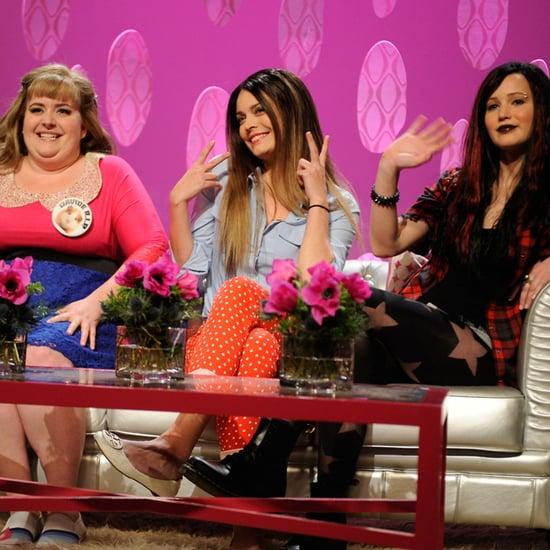 SNL Funny Girls | Video