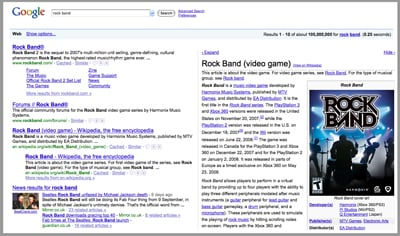 Download of the Day: Googlepedia