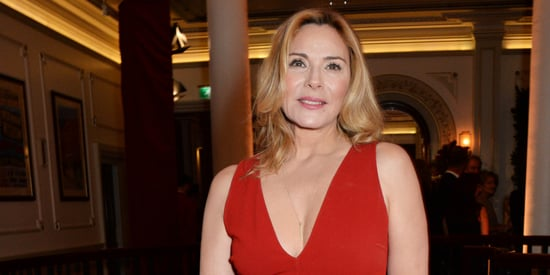 Kim Cattrall Isn't Attracted To Jamie Dornan Because He 'Looks Like A Young Boy'