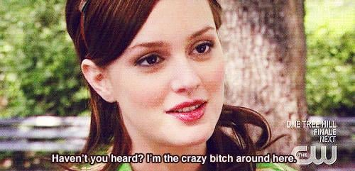 If there's one thing you need to remember about Blair Waldorf, it's this.