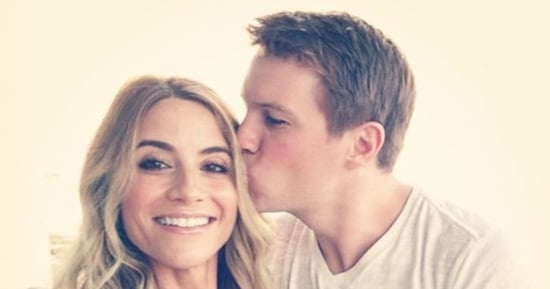 Former 'Bachelor' Contestant Ashley Spivey Marries Steven Hunsberger
