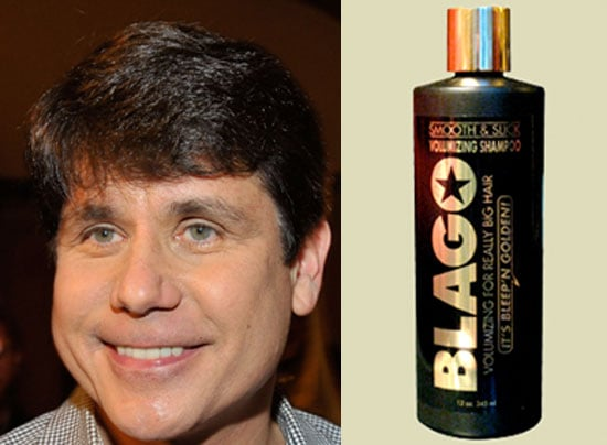 Blago Haircare Products: Funny or Lame?