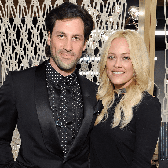 Peta Murgatroyd Is Pregnant