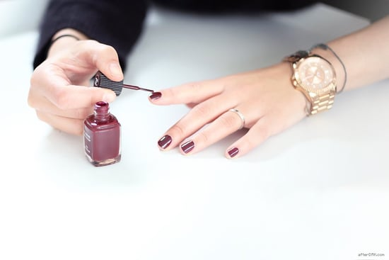 8 Easy Ways To Make Your At-Home Manicure Last Longer