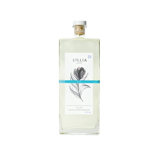 Lollia Calm Bubble Bath ($40) is one gift that's as excellent on the inside as it is on the outside. Encased in hand-blown Italian glass, the hyacinth and honey bubble bath is certain to facilitate the holiday relaxation the receiver deserves.
