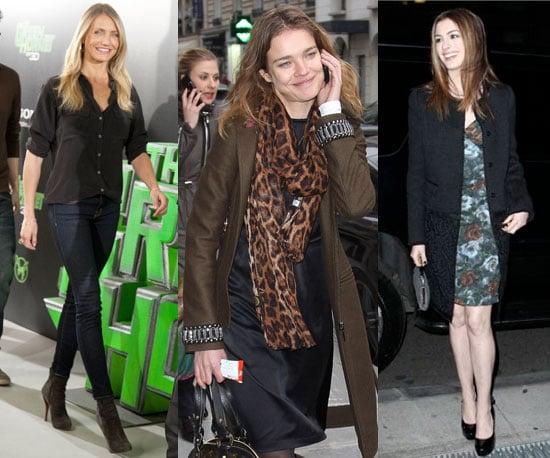 Celebrity Fashion Quiz 2010-12-04 12:00:04