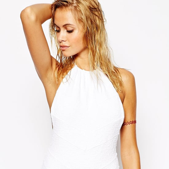 28 White Swimsuits That Offer Enough Coverage For Comfort