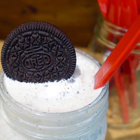 Dairy Queen Oreo Blizzard Recipe