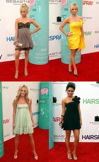 Which Hairspray PYT Looks Most Fab?