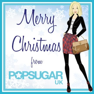 Merry Christmas from FabSugar UK, Happy Holidays