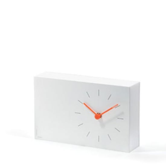 Good, Better, Best: Modern Desk Clocks