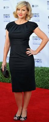 People's Choice Style: Jennie Garth