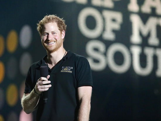 Prince Harry Is 'Carrying Princess Diana's Torch' in Fight to End HIV