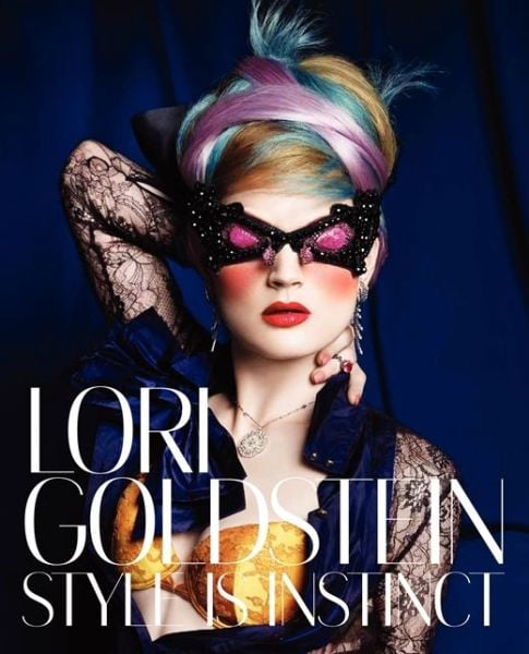 With a foreword by Steven Meisel, the stylist's anthology features stunning images of her collaborations with some of the world's finest photographers.