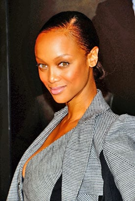 Tyra Banks Being Sued