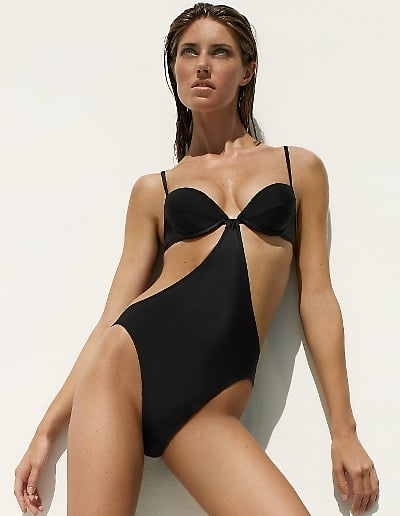 15 Sizzling Swimsuits Under $100 You Need Now!