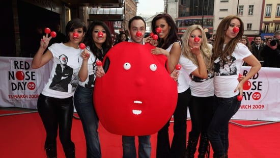 Red Nose Day 2016 Live Stream: How to Watch the NBC Special Online