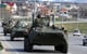 """Also following the vote, armored Russian military vehicles drove north from the Crimean city of Sevastopol toward the capital of Simferopol. Ukraine's foreign minister denounced it as a """"provocation."""""""