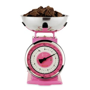 Do You Have a Kitchen Scale?